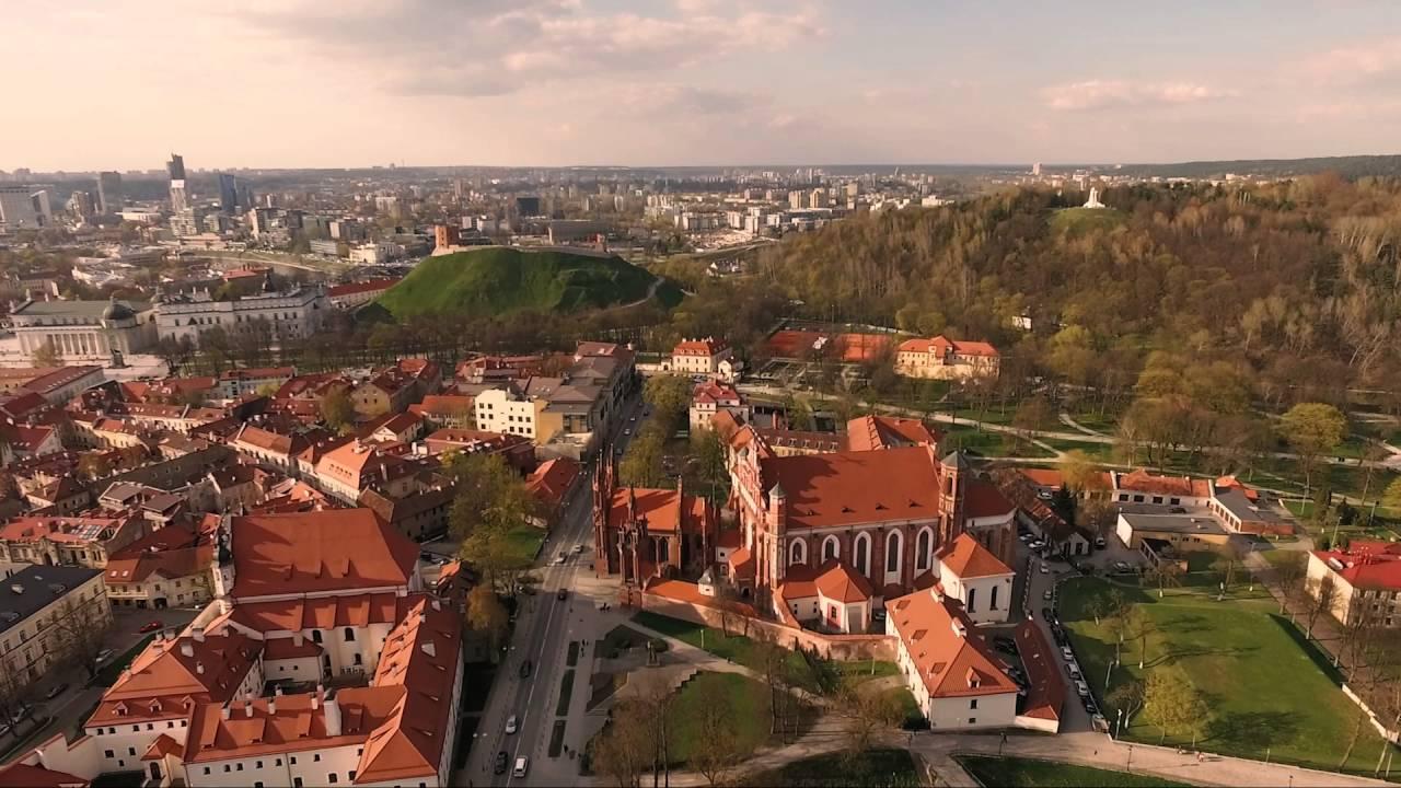 Рига, Талин и Вилнюс – красавиците на Прибалтика - 14