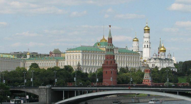 Фотопътепис – Москва и Санкт Петербург Нова година