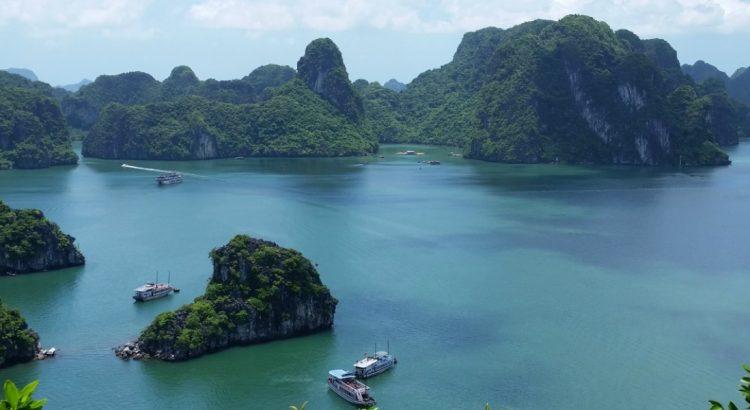 Виетнам – страна на контрасти и чудеса