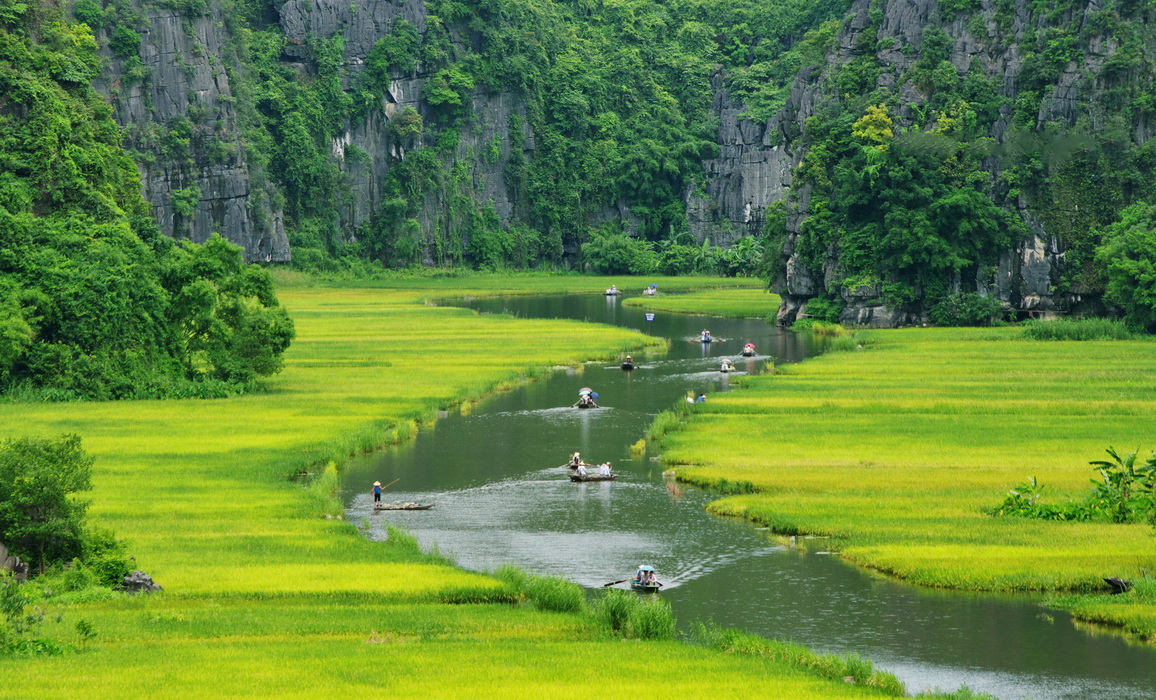 Виетнам – страна на контрасти и чудеса 1