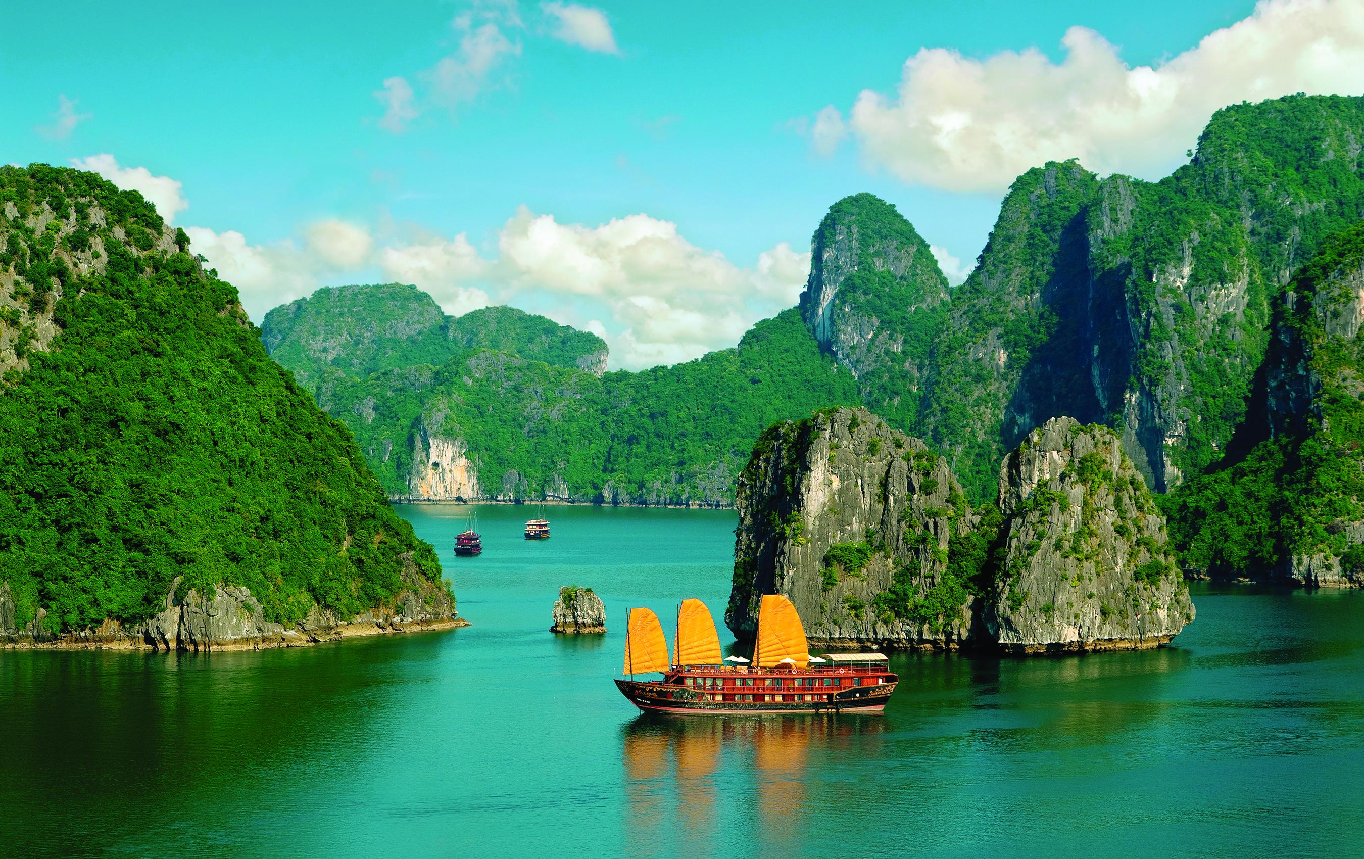 Виетнам – страна на контрасти и чудеса 11