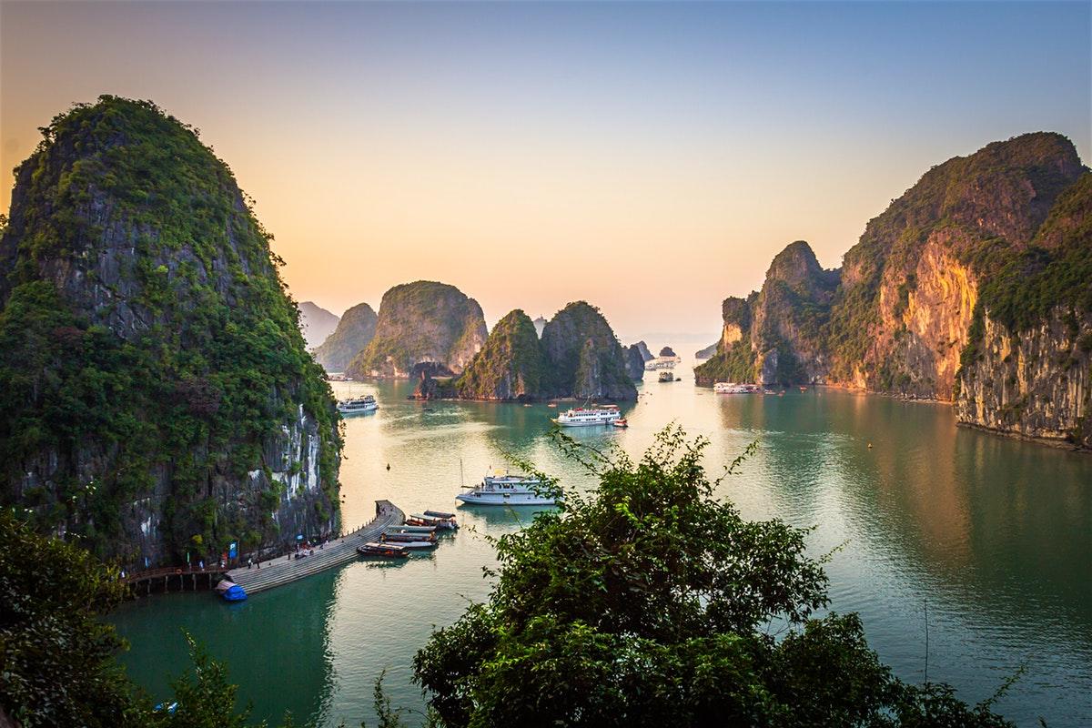 Виетнам – страна на контрасти и чудеса 12