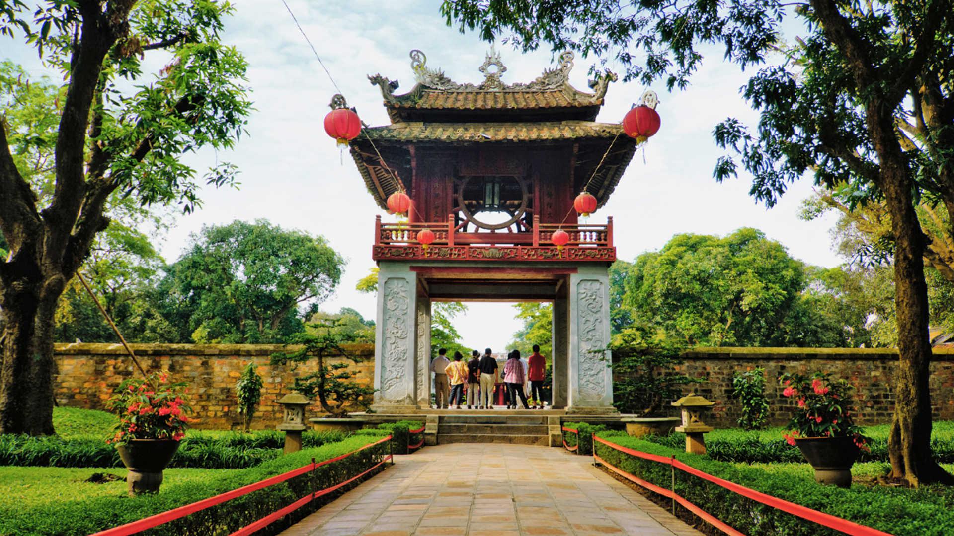 Виетнам – страна на контрасти и чудеса 2