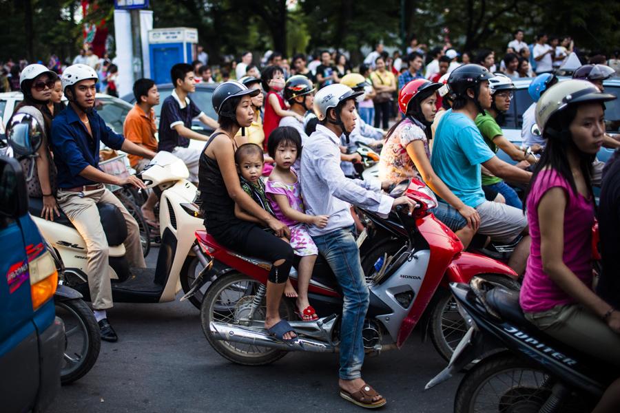 Виетнам – страна на контрасти и чудеса 3
