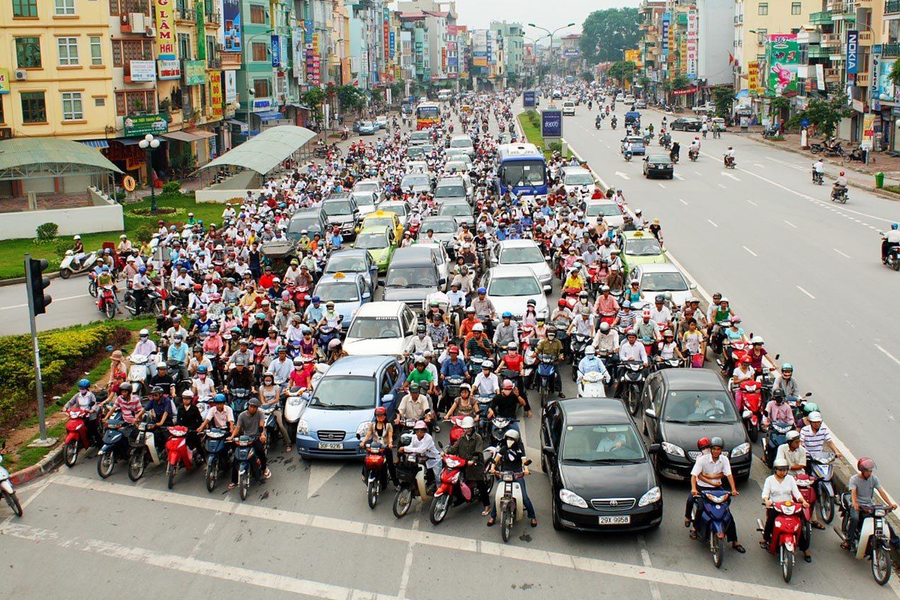 Виетнам – страна на контрасти и чудеса 4