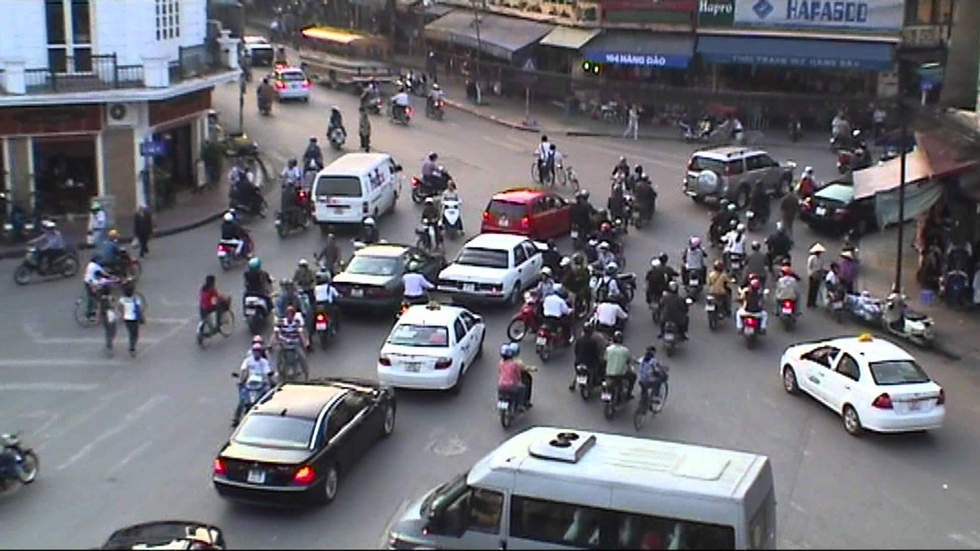 Виетнам – страна на контрасти и чудеса 5