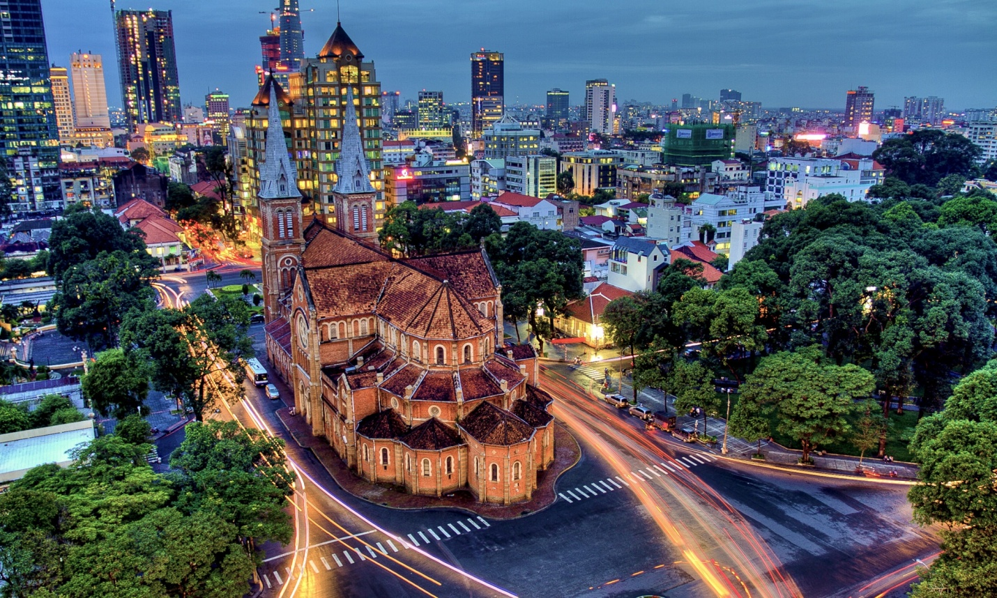 Виетнам – страна на контрасти и чудеса 7