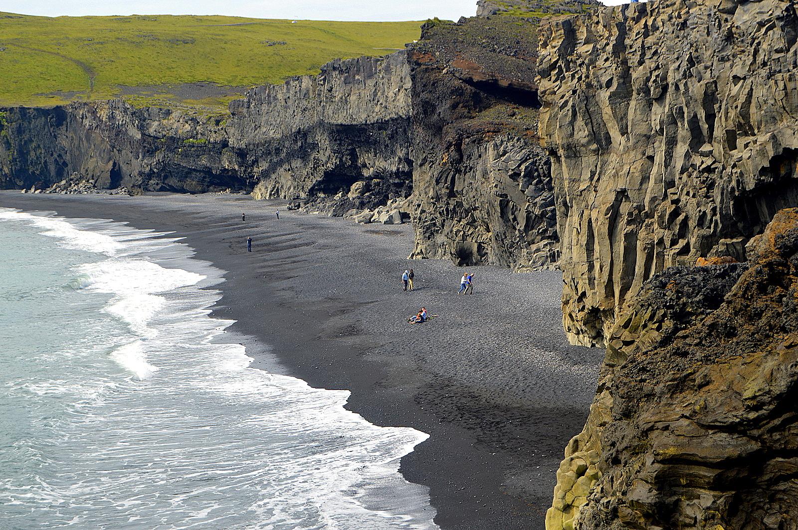 5 природни забележителности в Исландия, които не са за пропускане 9