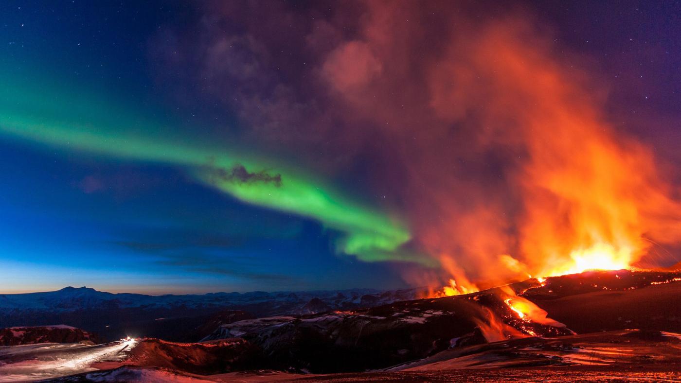 5 природни забележителности в Исландия, които не са за пропускане 10