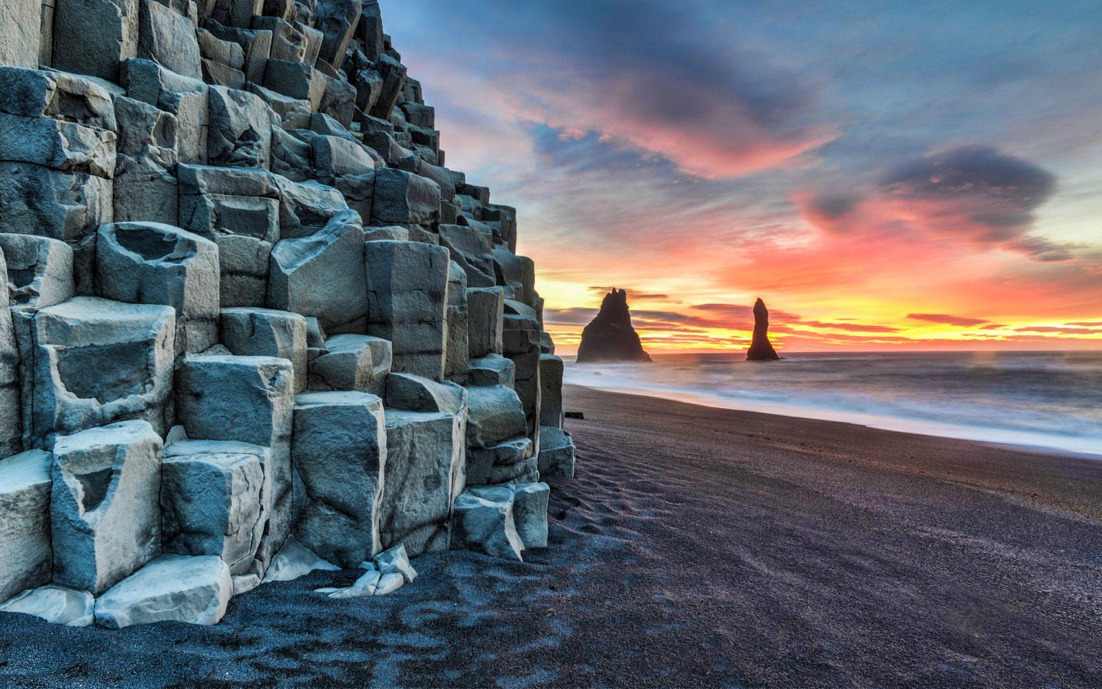 5 природни забележителности в Исландия, които не са за пропускане 11