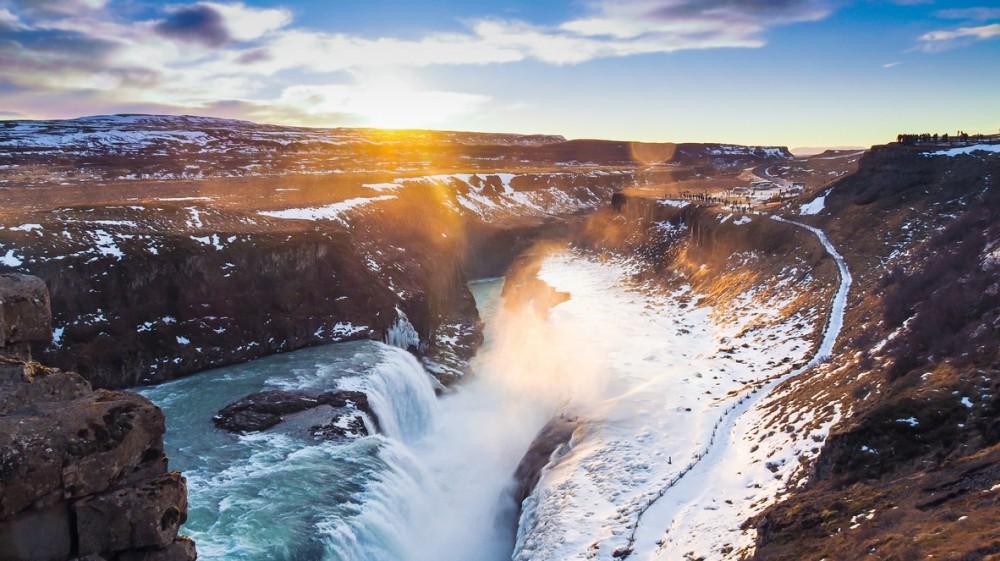 5 природни забележителности в Исландия, които не са за пропускане 2