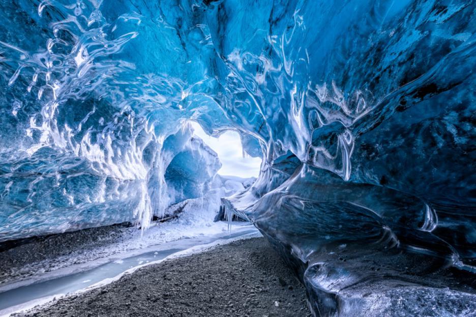 5 природни забележителности в Исландия, които не са за пропускане 5