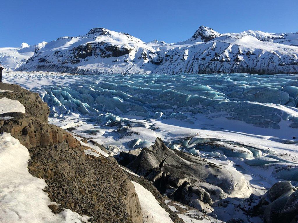 5 природни забележителности в Исландия, които не са за пропускане 6