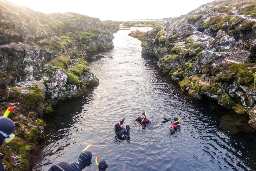 5 природни забележителности в Исландия, които не са за пропускане 7