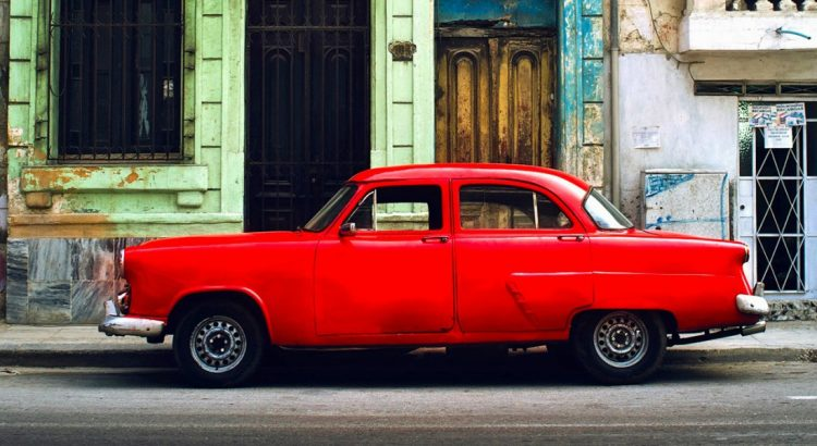 Очарованието на Куба – сега е моментът да го откриете