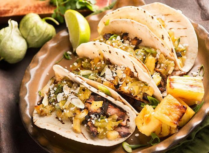 5 неустоими мексикански кулинарни специалитета - 3