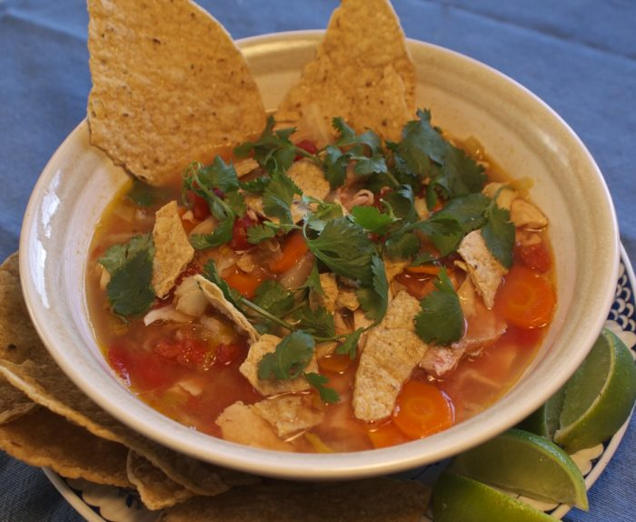 5 неустоими мексикански кулинарни специалитета - 4