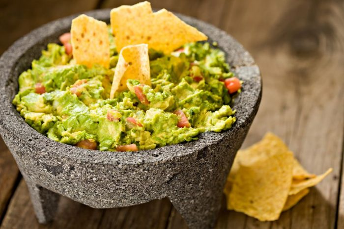 5 неустоими мексикански кулинарни специалитета - 5
