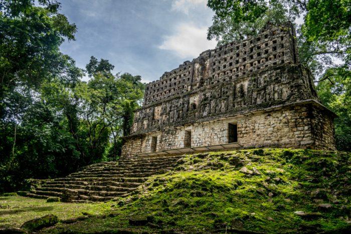5-те най-известни древни градове на Мексико - 3