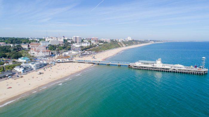 5-те най-красиви плажа в Европа - 1