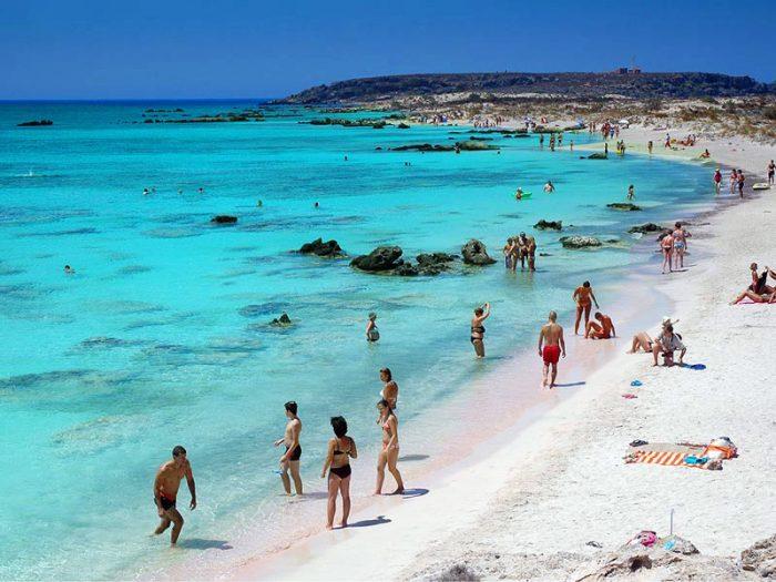 5-те най-красиви плажа в Европа - 6