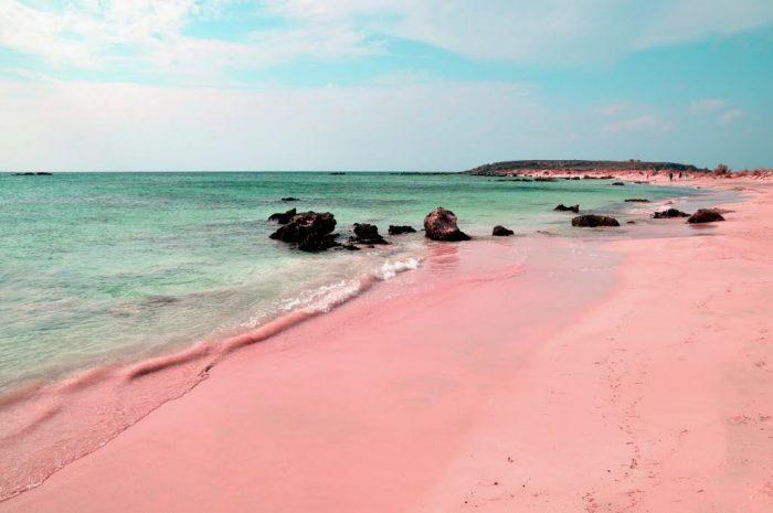 5-те най-красиви плажа в Европа -
