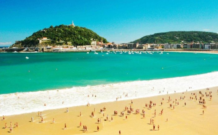 5-те най-красиви плажа в Европа - 8