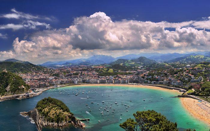 5-те най-красиви плажа в Европа - 9