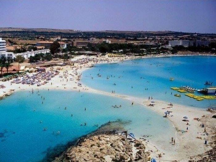 5-те най-красиви плажа в Европа - 2