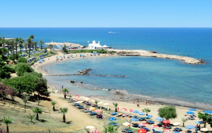 5-те най-красиви плажа в Европа - 3