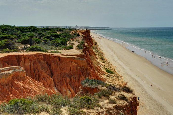 5-те най-красиви плажа в Европа - 5