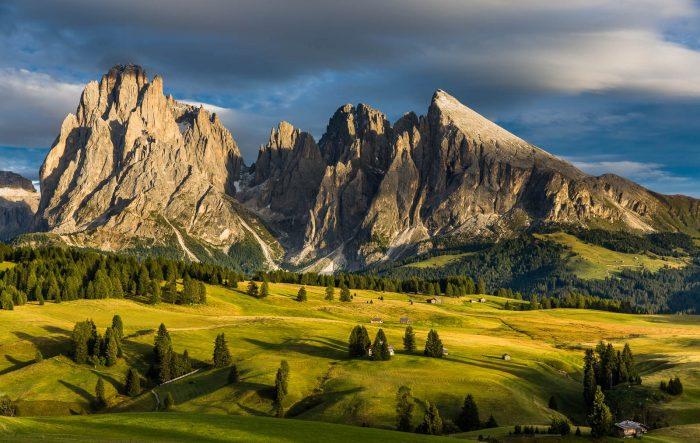 Доломитите – италианската прелест - 1