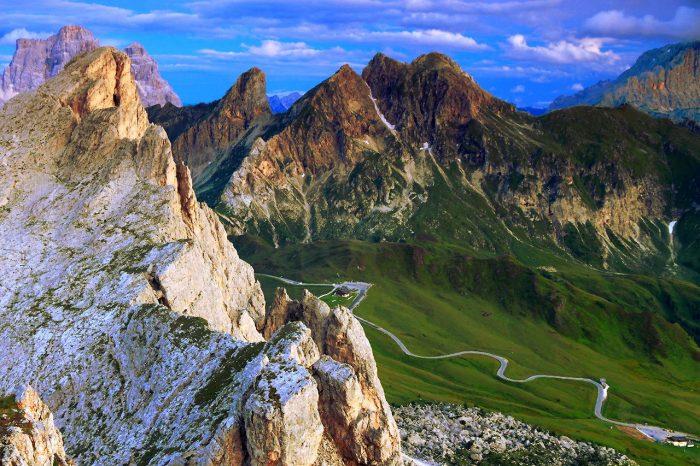 Доломитите – италианската прелест - 2