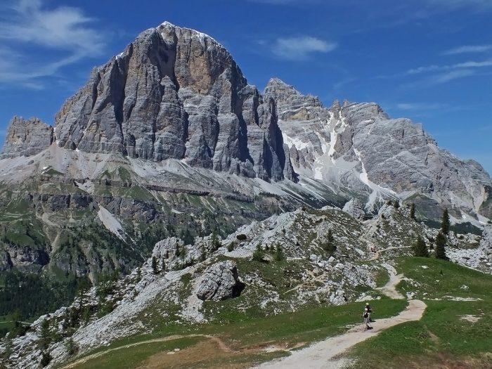 Доломитите – италианската прелест - 6