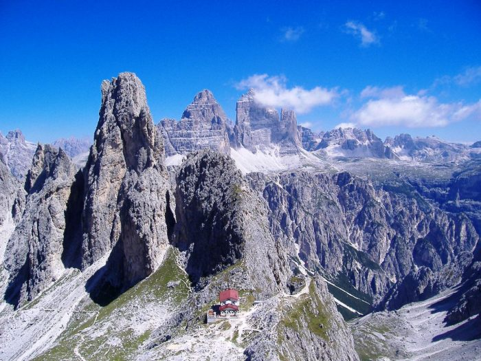 Доломитите – италианската прелест - 8