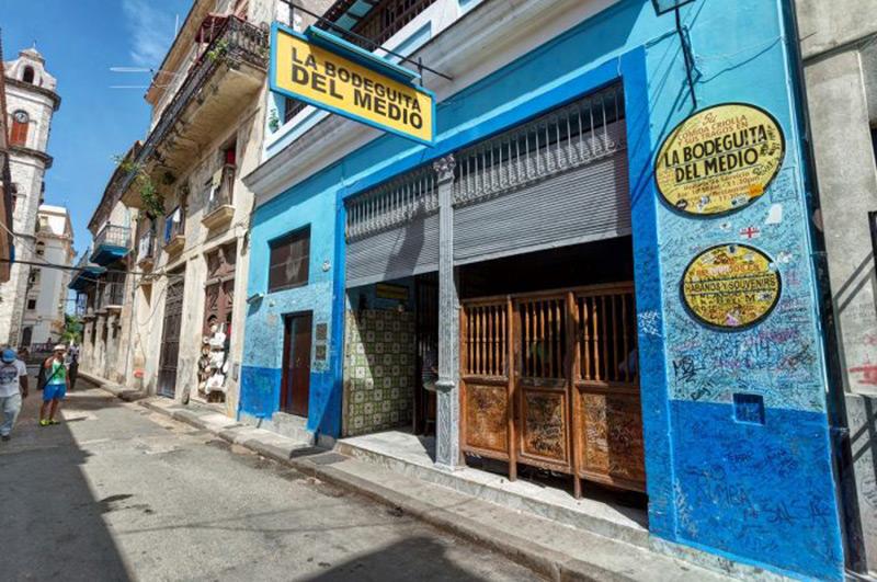 Хемингуей и Куба – един неописуем тандем 2 - Руал Травел
