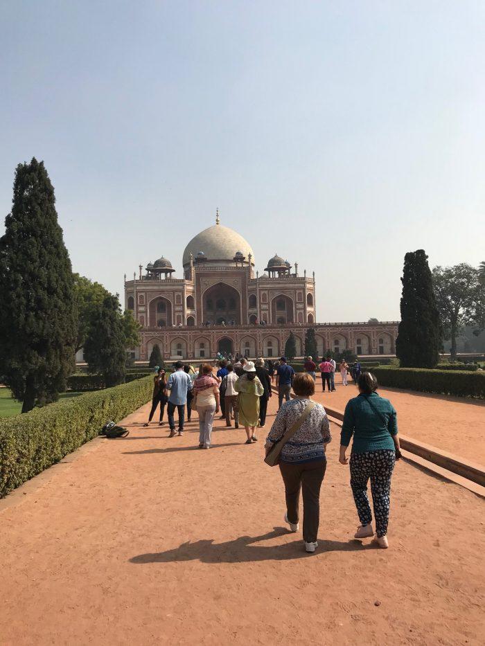 Индия - фотопътепис - 2