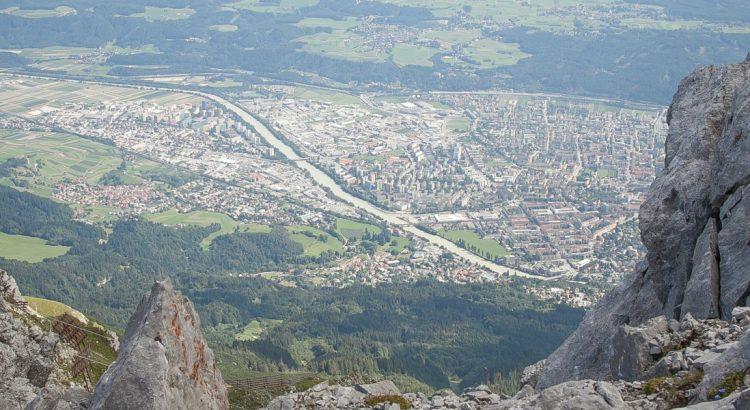 Инсбрук – диамантът на Тирол