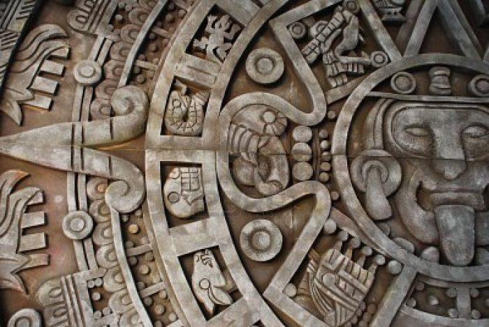 Календарът на маите – истинско космическо съкровище - 2