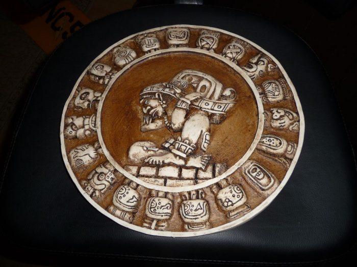 Календарът на маите – истинско космическо съкровище - 3