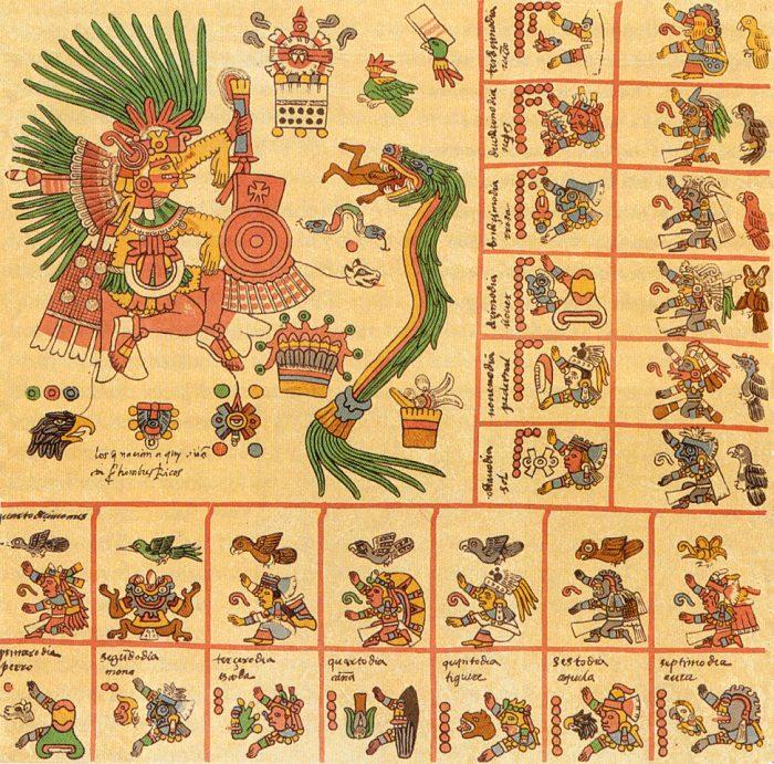 Календарът на маите – истинско космическо съкровище - 4