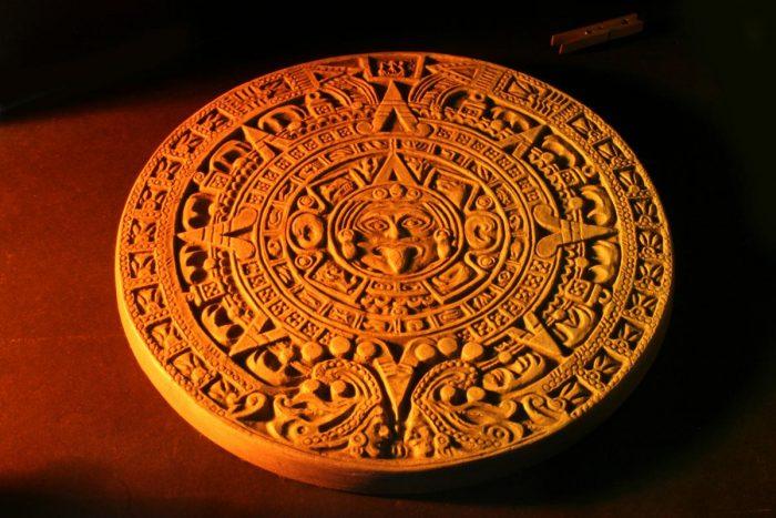 Календарът на маите – истинско космическо съкровище - 5