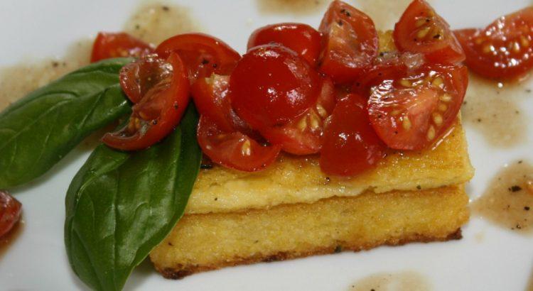 Полента от Трентино – истински деликатес