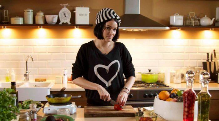 Сара Ла Фонтейн и вкусът на Скандинавия - 1