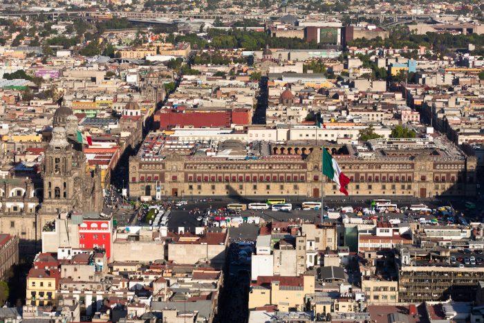 Сочимилко – мексиканската Венеция - 1