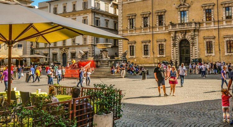 Трастевере – живописният римски Монмартър