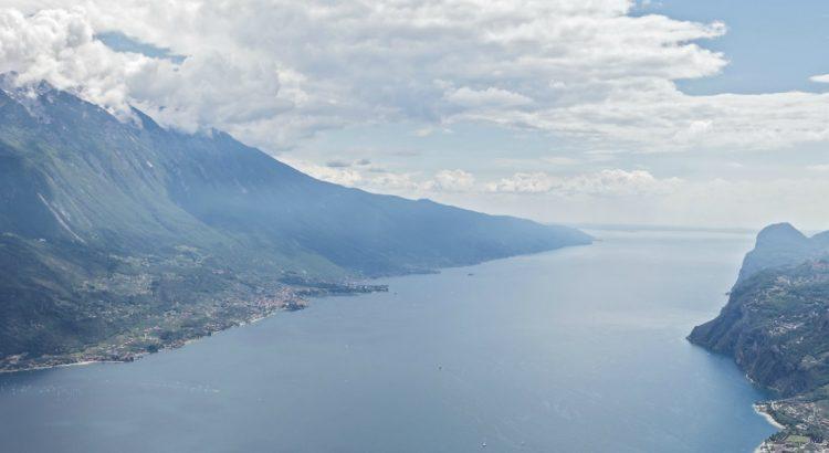 Тренто – алпийска красота и куп забележителности