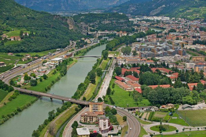 Тренто – алпийска красота и куп забележителности - 1