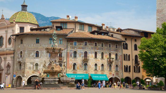 Тренто – алпийска красота и куп забележителности - 3
