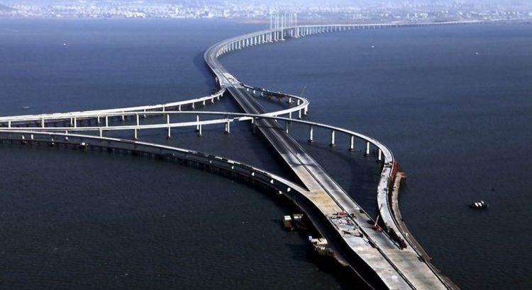 Най-дългият мост в света вече е факт